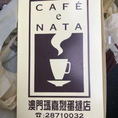 Margaret's Café e Nata User Photo