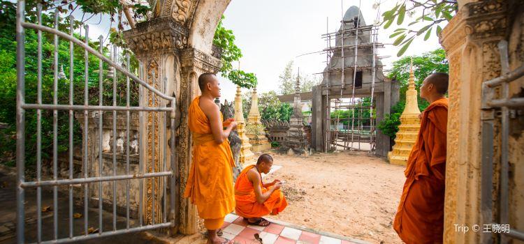 Wat Bo Temple3