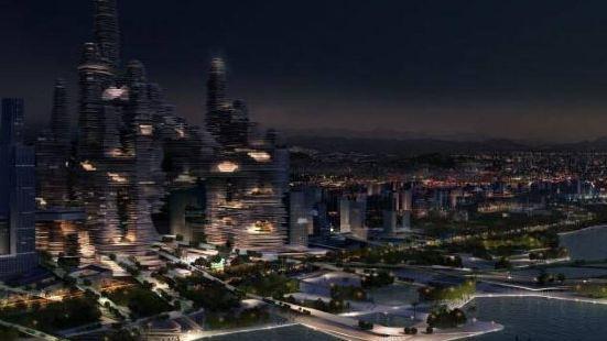 深圳天空之城