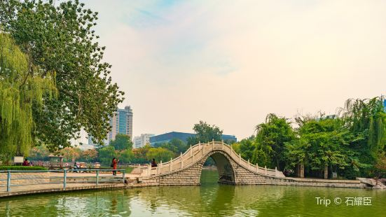 Zibo People's Park