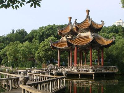 Dongshan Park