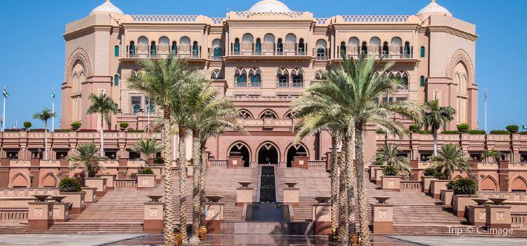 Emirates Palace Abu Dhabi1