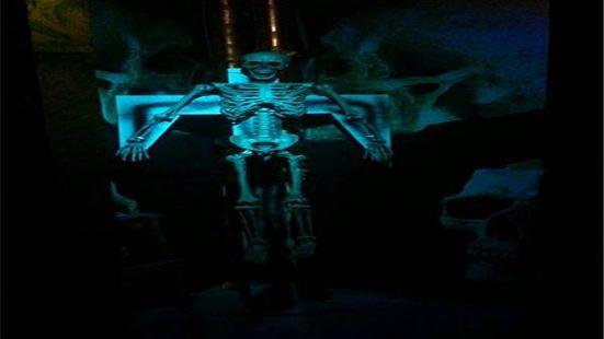 迷笛超級密室