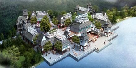 Beiyejinggu Sceneic Area