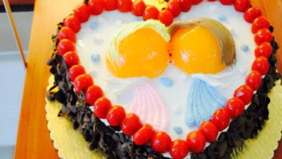 瑪奇莉蛋糕(解放北路店)
