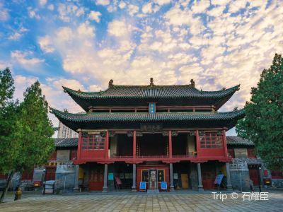 洛陽民俗博物館