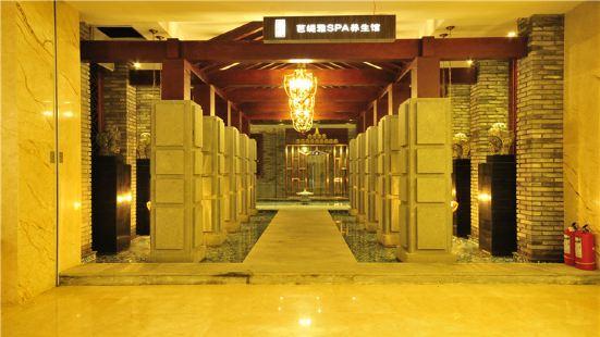 曼悅海溫泉