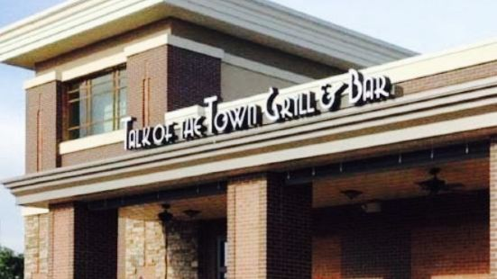 Talk of the Town Grill