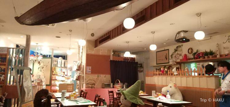 moomin Bakery&Cafe1