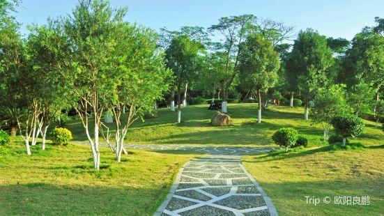 Baxianshan Park