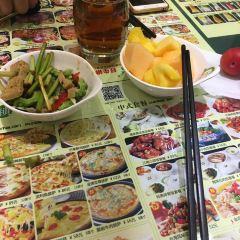 豪爽來中西餐廳(姚砦路店)用戶圖片