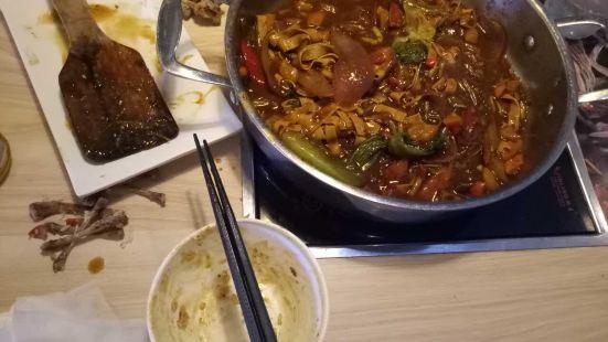 太尚皇時尚燜鍋(7mall店)