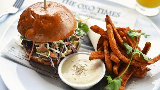 Oxo Tower Restaurant, Bar and Brasserie