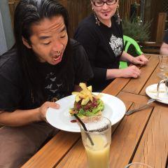 Hislops Wholefood Cafe用戶圖片
