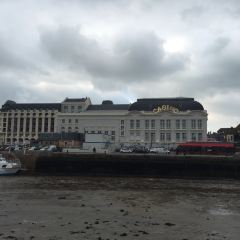 Casino Barriere de Deauville Restaurant用戶圖片