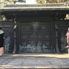 Zojo-ji Temple User Photo