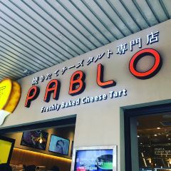 Pablo User Photo