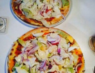 Pizza Pie Usseln