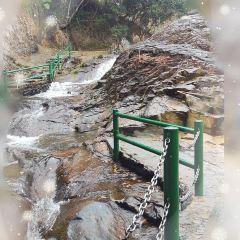 황추린 온천 여행 사진
