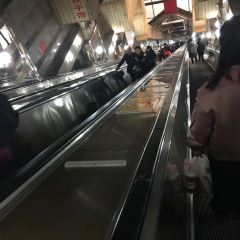 Crown Escalator User Photo