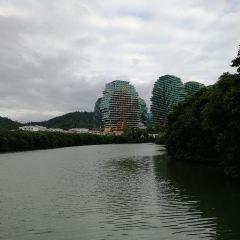 臨春河公園用戶圖片