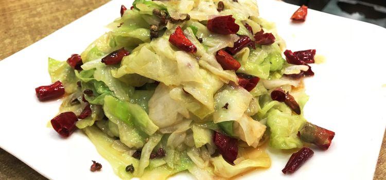 姜太公水煮鱼(沈阳总店)1