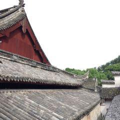 보국사 고건축물 박물관 여행 사진