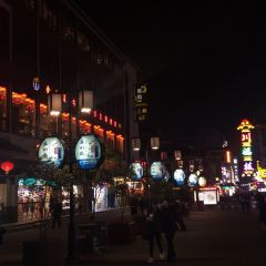 Liuzaozhen User Photo
