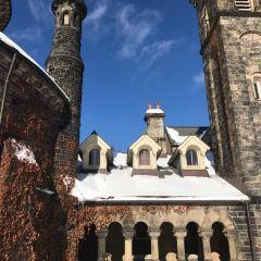 University of Toronto User Photo