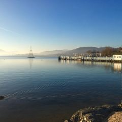 Lake Worthersee User Photo