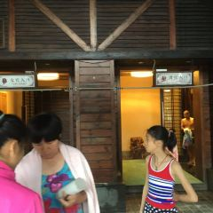 Fenghuang (Phoenix) River Hot Springs User Photo