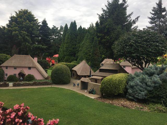 科金頓綠色花園
