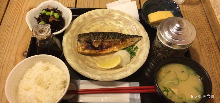 Umeyama Teppei Shokudou1