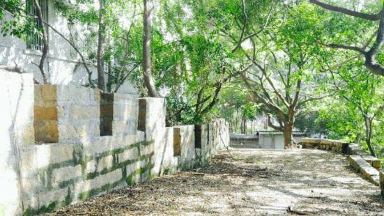 廈門城遺址