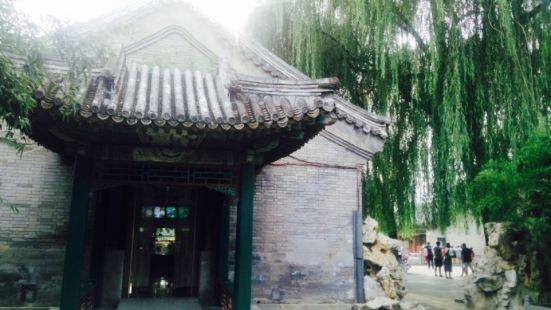 Shizhang Pavilion