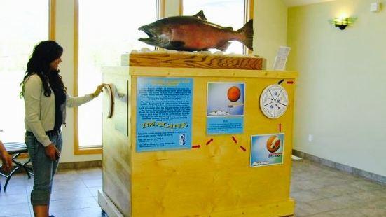 Valemount Visitor Information Centre