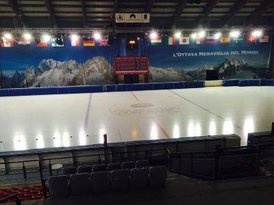 Courmayeur Forum Sport Center