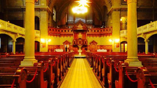 Enge 교회