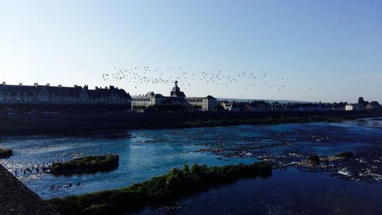 Office de Tourisme de Blois Chambord