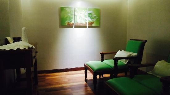 Moringa Wellness Spa