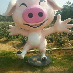 Xiangjiabao Dream Flower World User Photo