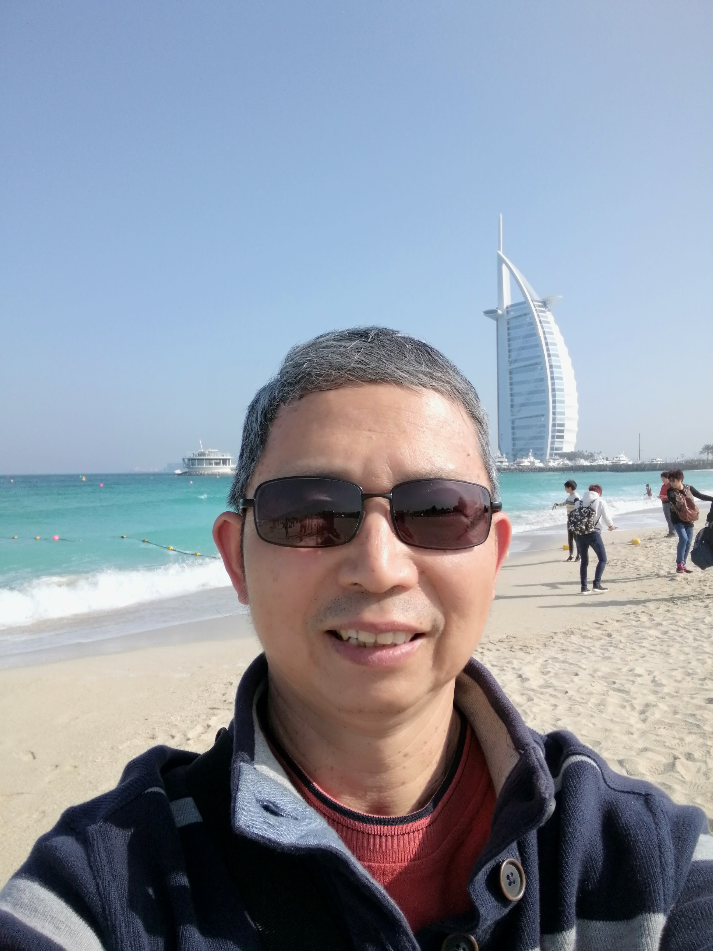 Jumeirah Public Beach Attractions Dubai Travel Review Travel Guide Trip Com