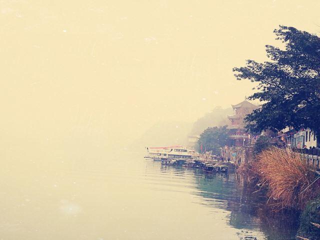 Zhouzi Ancient Town