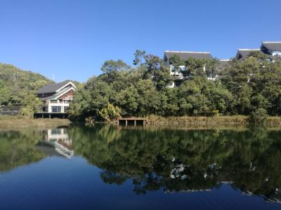 梅子湖公園