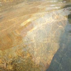 지성 온천 여행 사진