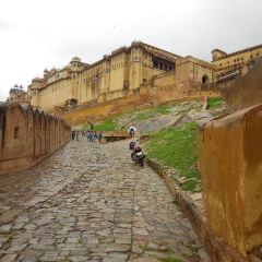 Nahargarh Fort User Photo