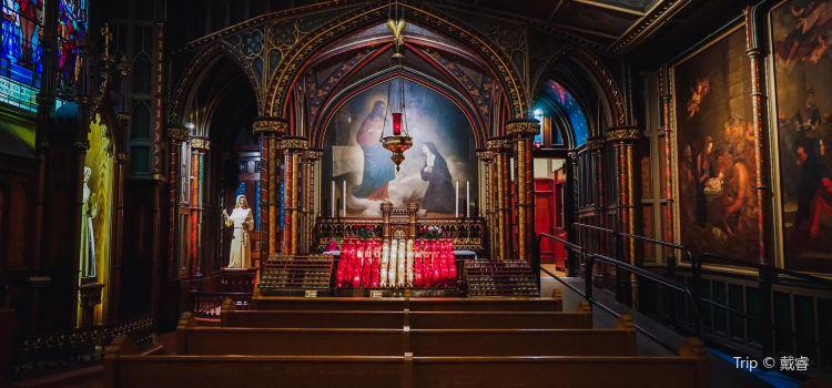 Notre-Dame Basilica1