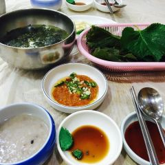 Chungmu Hwetjip User Photo