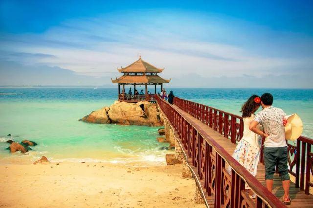 年輕人最喜歡的旅行地,數數你去過幾個?
