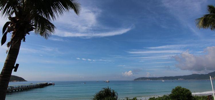 Aegean Conifer Suites Resort Sanya